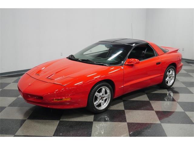 1994 Pontiac Firebird (CC-1386017) for sale in Lavergne, Tennessee