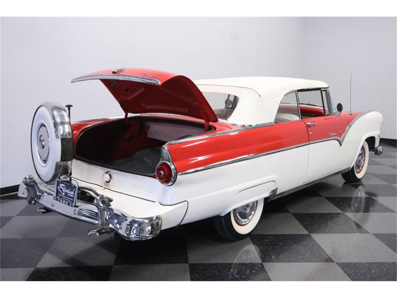 1955 Ford Fairlane (CC-1386024) for sale in Lutz, Florida