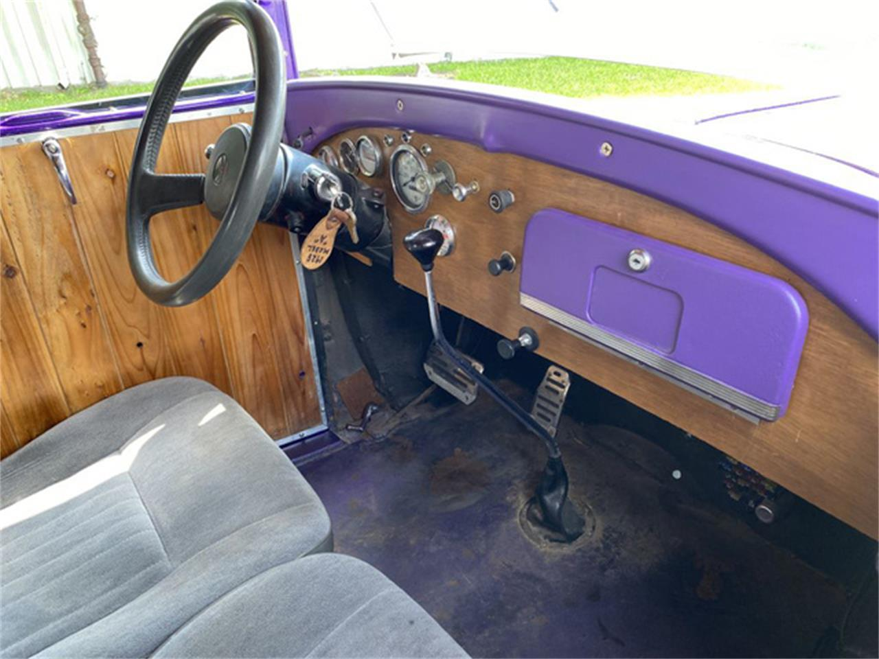 1932 Ford Model A (CC-1386038) for sale in Jackson, Mississippi
