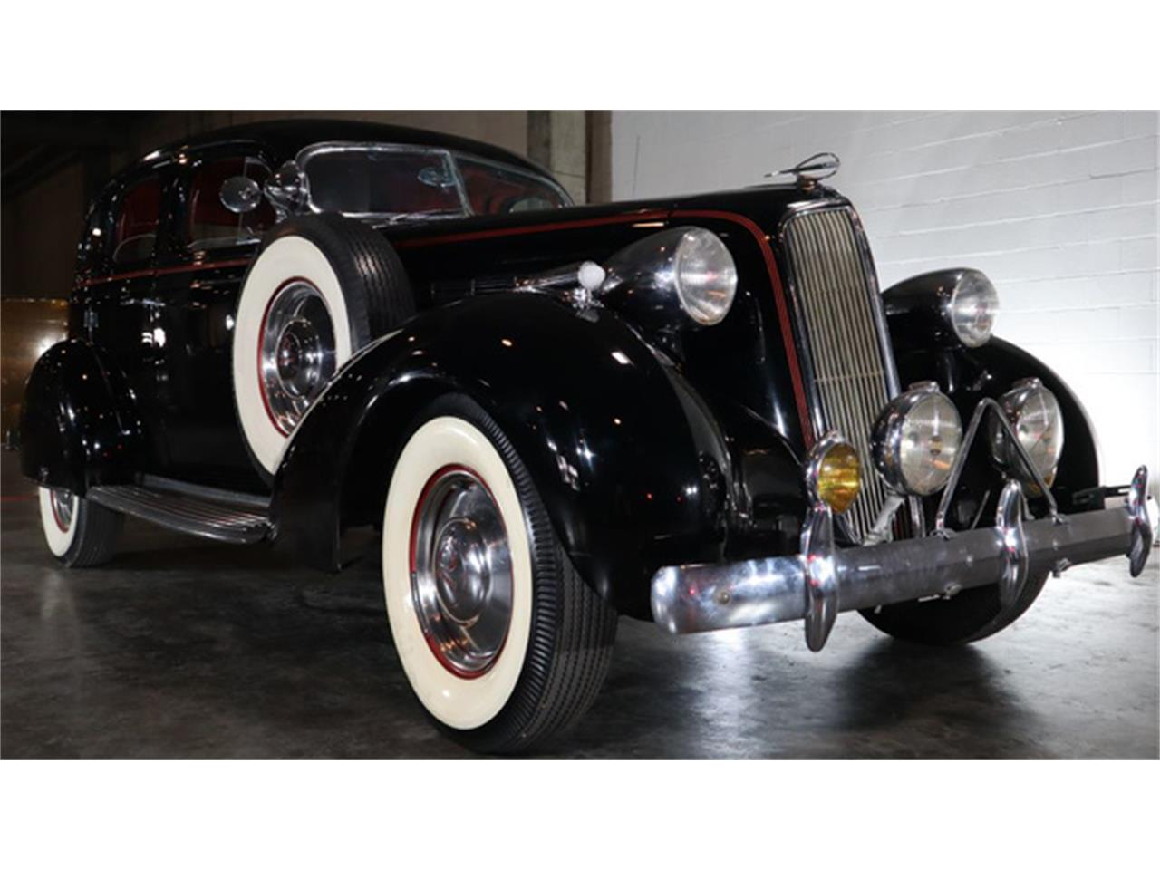 1936 Studebaker President (CC-1386041) for sale in Jackson, Mississippi