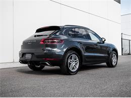 2017 Porsche Macan (CC-1386049) for sale in Kelowna, British Columbia