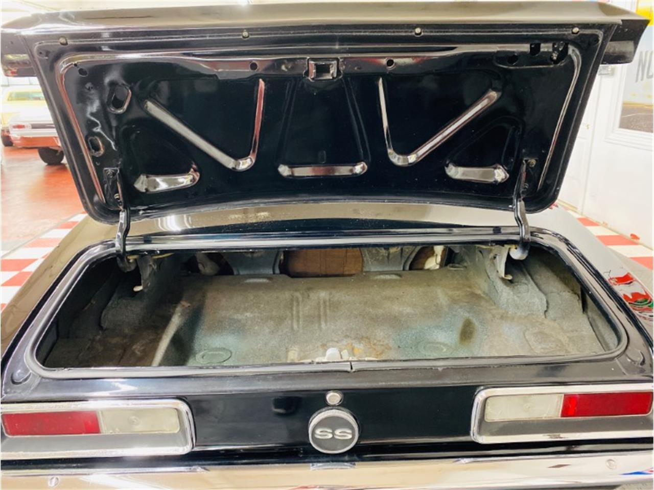 1967 Chevrolet Camaro (CC-1386058) for sale in Mundelein, Illinois