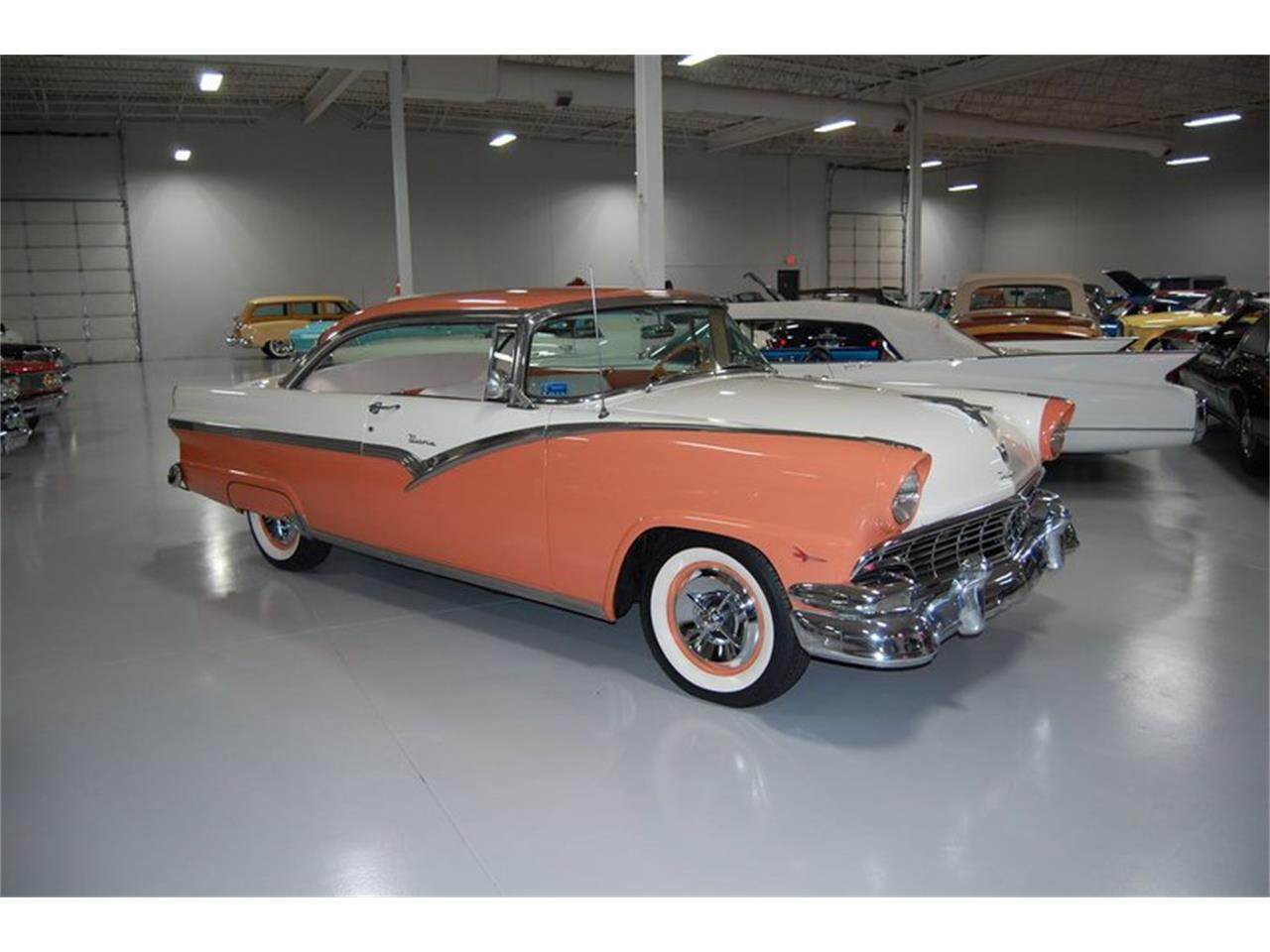 1956 Ford Fairlane (CC-1386060) for sale in Rogers, Minnesota