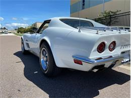 1971 Chevrolet Corvette (CC-1386070) for sale in Clearwater, Florida