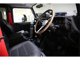 1993 Land Rover Defender (CC-1386078) for sale in Chatsworth, California