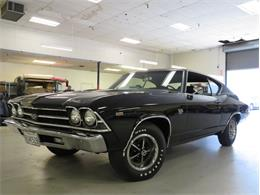 1969 Chevrolet SS (CC-1380608) for sale in San Jose, California