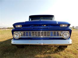 1963 Chevrolet C10 (CC-1386087) for sale in Wichita Falls, Texas