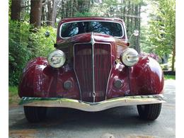 1936 Ford 5-Window Coupe (CC-1386088) for sale in Lake Hiawatha, New Jersey