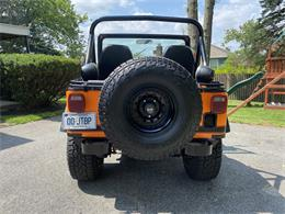 1979 Jeep CJ5 (CC-1386089) for sale in Leonia, New Jersey