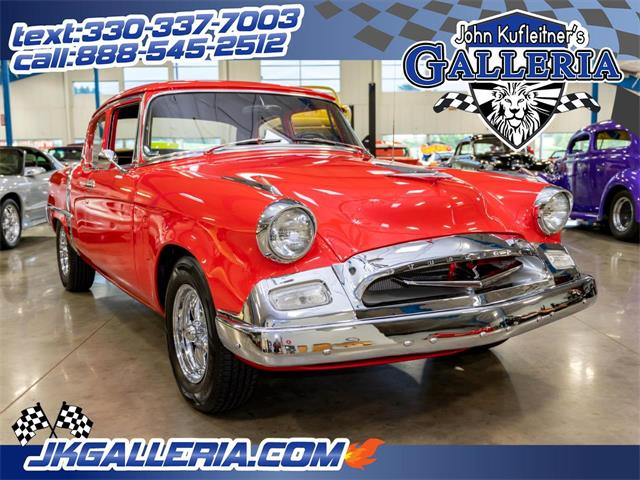 1955 Studebaker Champion (CC-1386094) for sale in Salem, Ohio