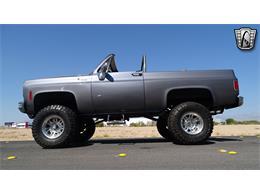 1975 Chevrolet Blazer (CC-1386107) for sale in O'Fallon, Illinois