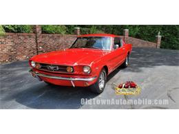 1965 Ford Mustang (CC-1386109) for sale in Huntingtown, Maryland