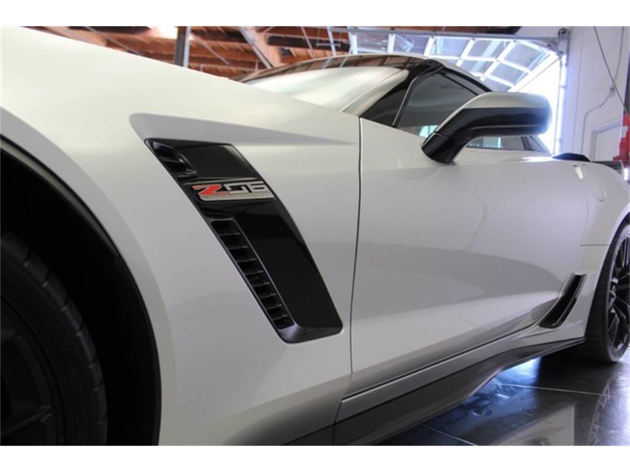 2019 Chevrolet Corvette (CC-1386115) for sale in Anaheim, California