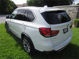 2016 BMW X5 (CC-1386117) for sale in Delray Beach, Florida