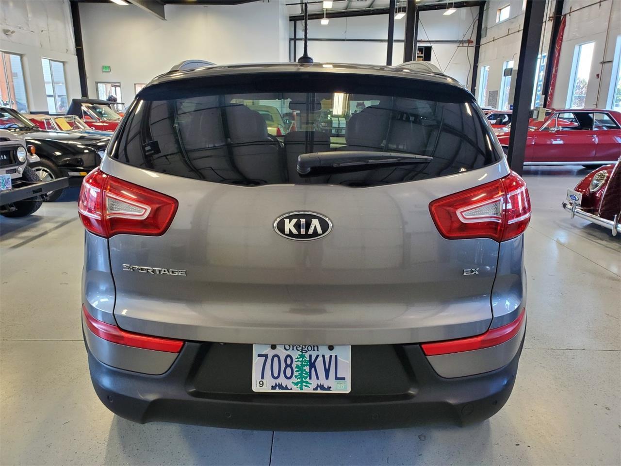 2013 Kia Sportage (CC-1386119) for sale in Bend, Oregon