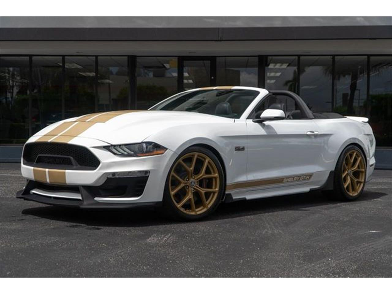 2019 Ford Mustang (CC-1386120) for sale in Miami, Florida