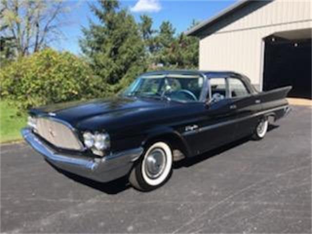 1960 Chrysler Windsor (CC-1386122) for sale in New Ulm, Minnesota