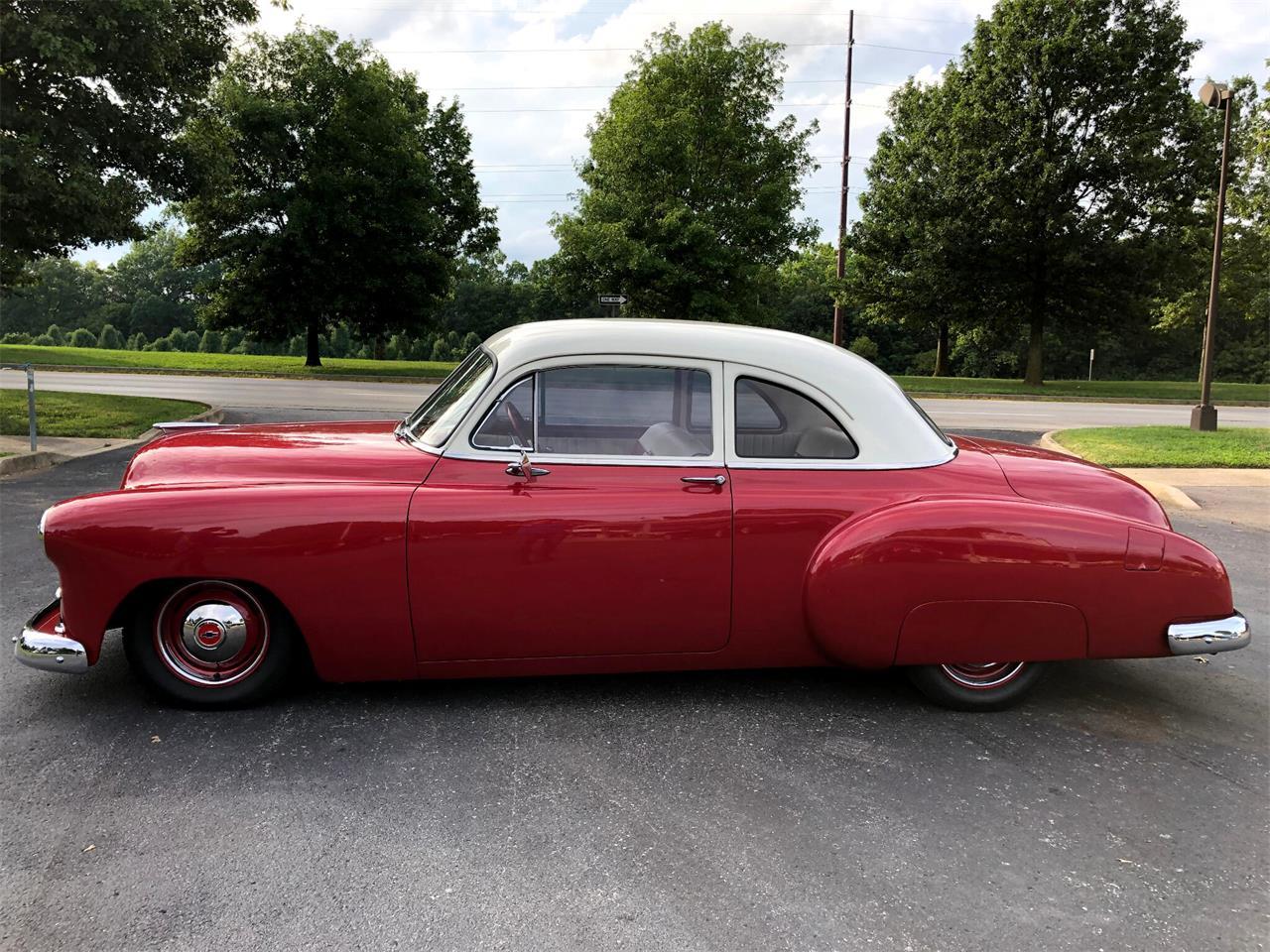 1949 Chevrolet Styleline (CC-1386126) for sale in Paris , Kentucky