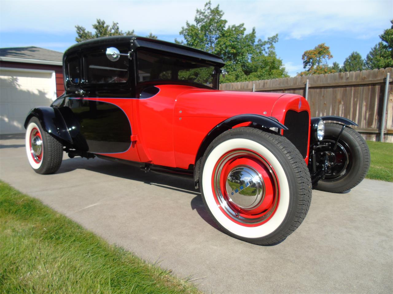 1929 Ford 2-Dr Coupe (CC-1386129) for sale in Spokane, Washington