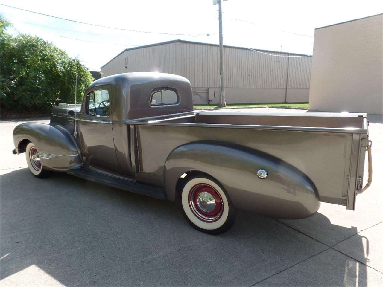 1945 Hudson Pickup (CC-1386131) for sale in clinton township, Michigan