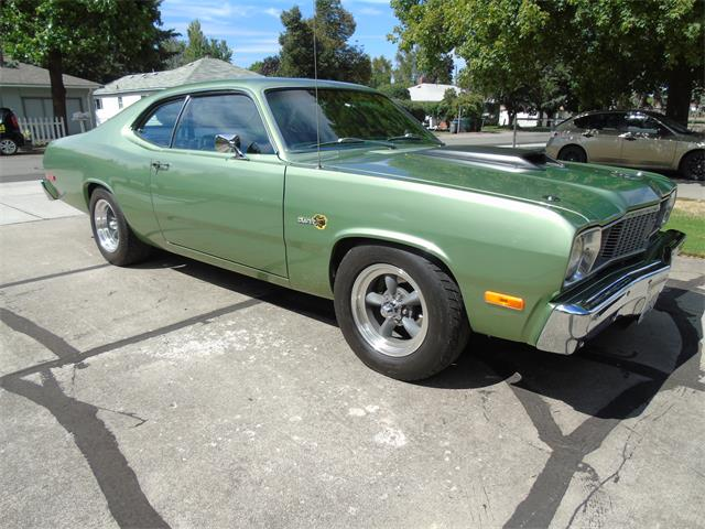 1976 Plymouth Duster (CC-1386133) for sale in Spokane, Washington