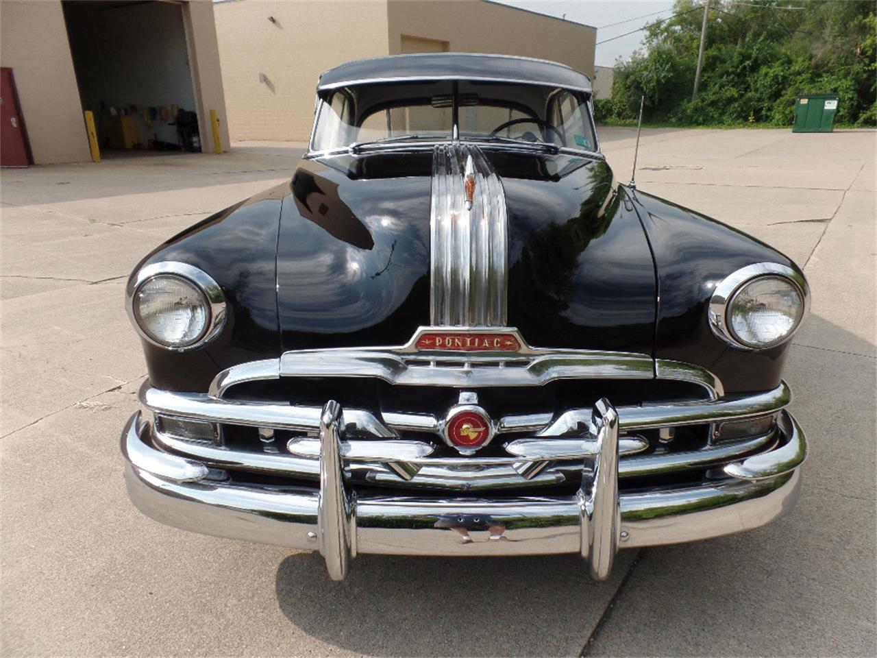 1952 Pontiac Catalina (CC-1386136) for sale in clinton township, Michigan