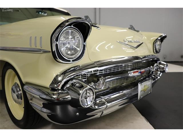 1957 Chevrolet 210 (CC-1386141) for sale in Lillington, North Carolina