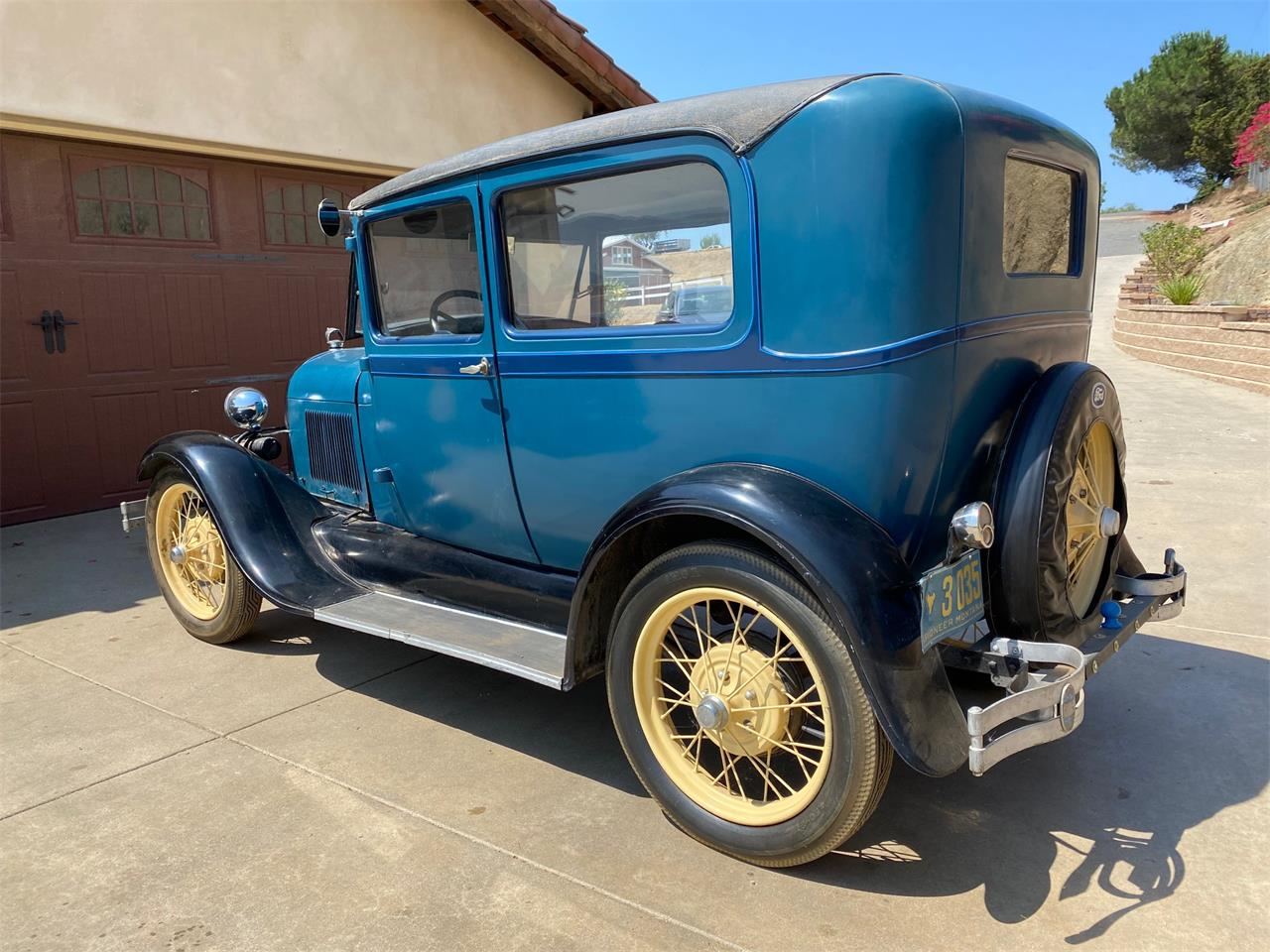1929 Ford Model A (CC-1386145) for sale in Fallbrook, California
