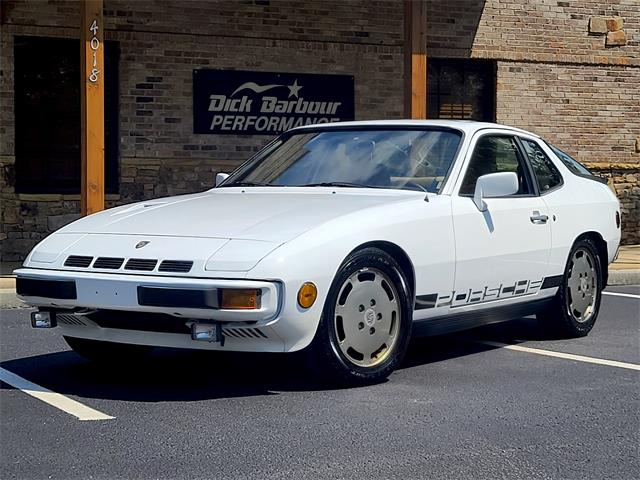 1980 Porsche 924 (CC-1386148) for sale in Oakwood, Georgia