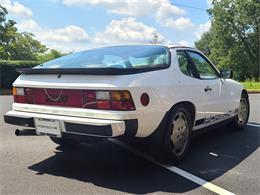 1980 Porsche 924 (CC-1386148) for sale in Oakwood, Georgia