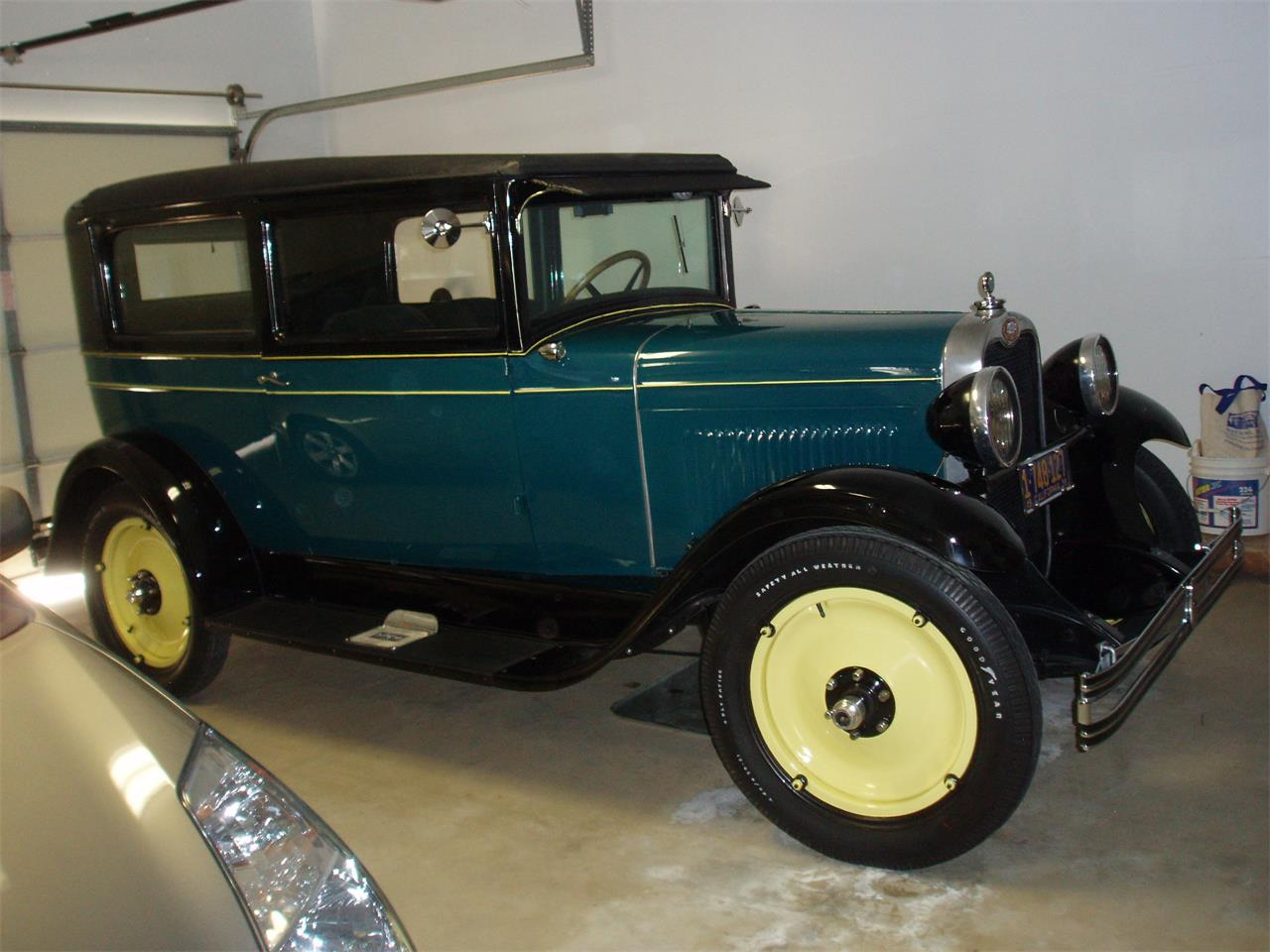 1928 Chevrolet National (CC-1386149) for sale in Exeter, California
