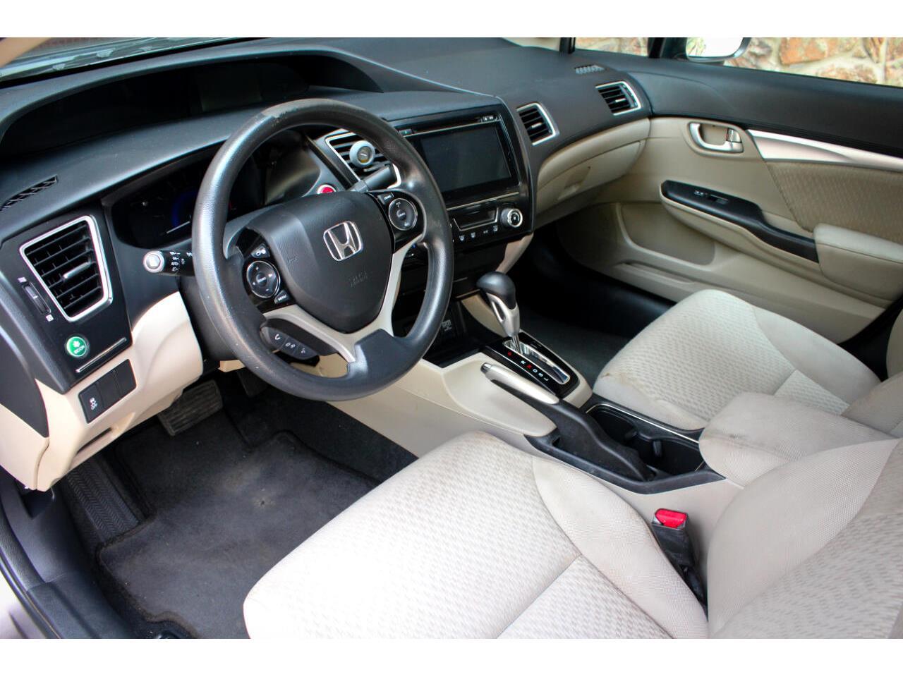2014 Honda Civic (CC-1380615) for sale in Greeley, Colorado