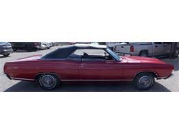 1969 Ford Fairlane 500 (CC-1386154) for sale in Tucson, AZ - Arizona