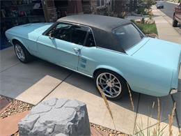 1967 Ford Mustang (CC-1386156) for sale in Parker, Colorado