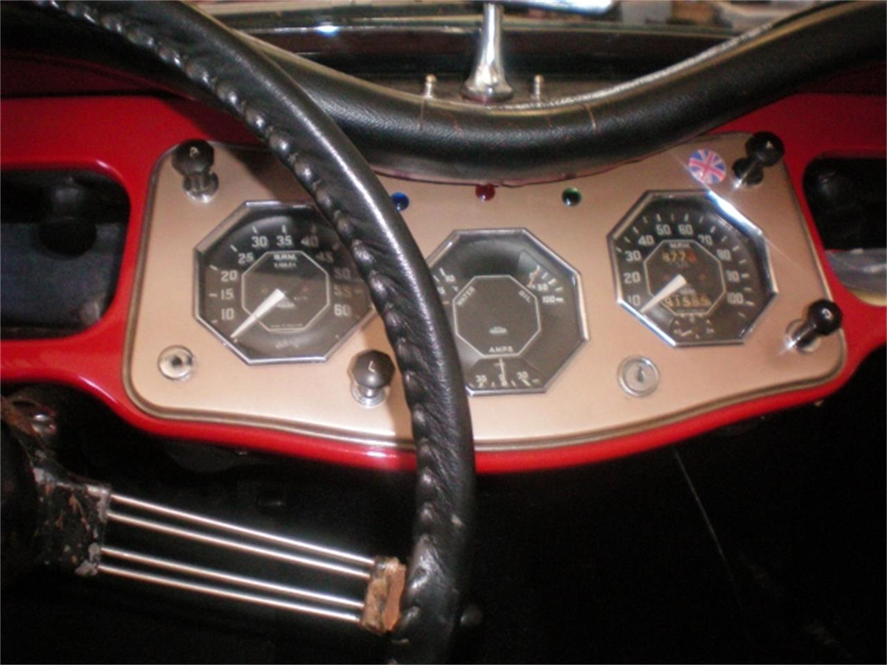 1954 MG TF (CC-1386157) for sale in rye, New Hampshire