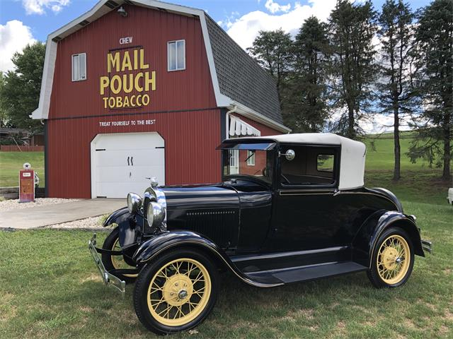 1929 Ford Model A (CC-1386158) for sale in Latrobe, Pennsylvania
