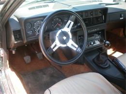 1980 Triumph TR7 (CC-1386159) for sale in rye, New Hampshire
