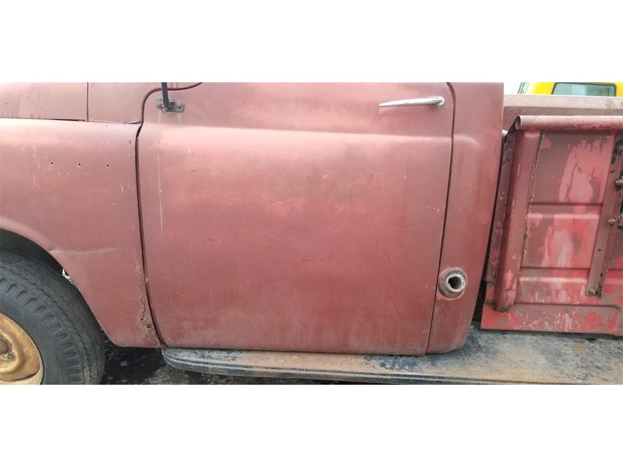 1955 Dodge 1/2 Ton Pickup (CC-1386166) for sale in Thief River Falls, Minnesota