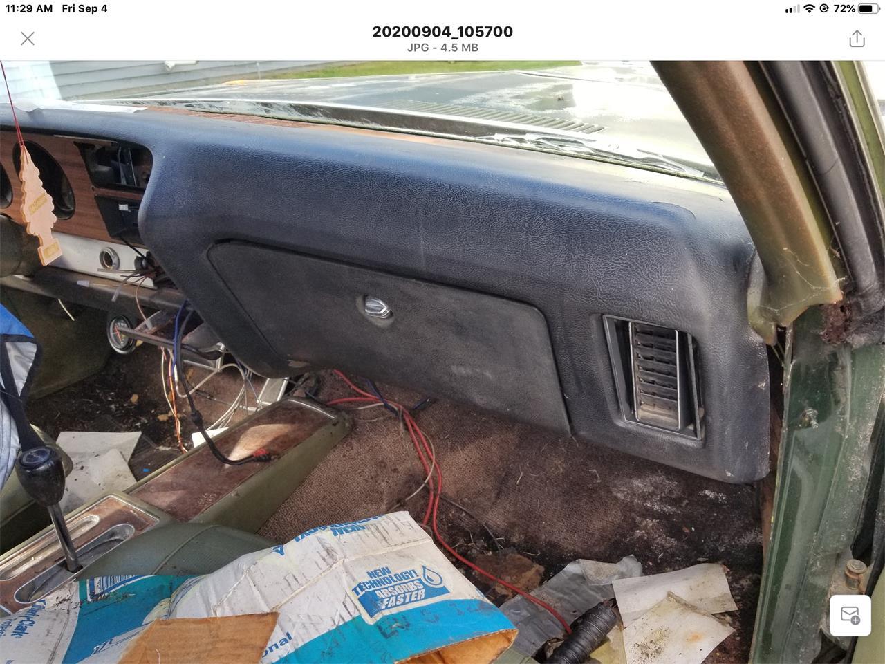 1971 Pontiac LeMans (CC-1386172) for sale in Deer River, Minnesota