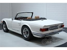 1972 Triumph TR6 (CC-1386178) for sale in Waalwijk, Noord-Brabant