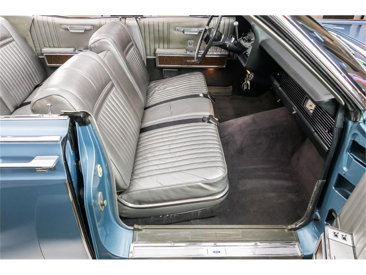 1967 Lincoln Continental (CC-1386182) for sale in Plymouth, Michigan