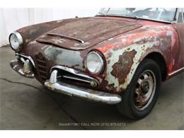 1964 Alfa Romeo Giulia Spider (CC-1386186) for sale in Beverly Hills, California