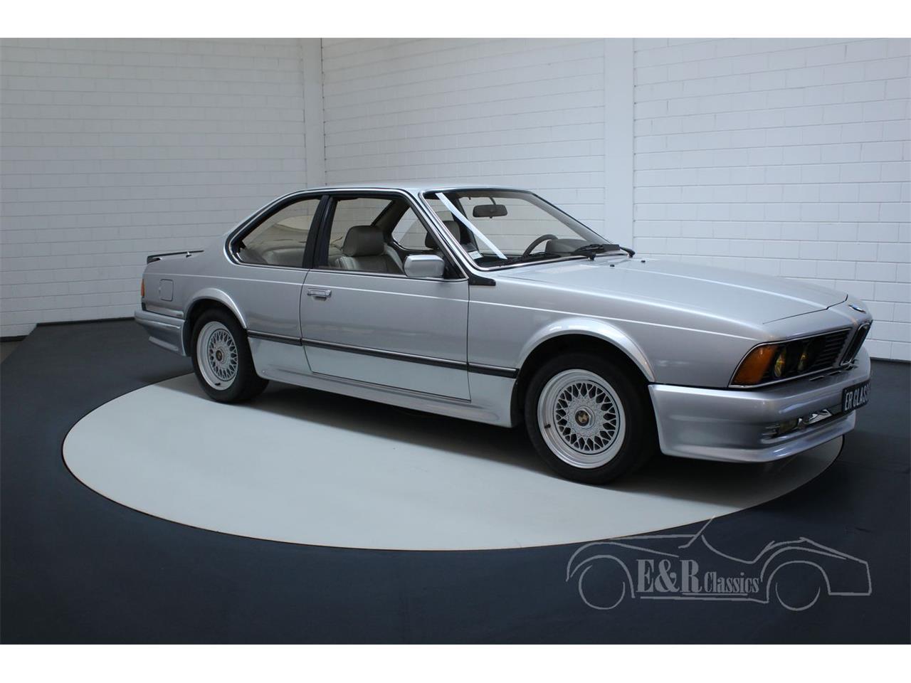 1984 BMW M635 CSi (CC-1386188) for sale in Waalwijk, Noord-Brabant