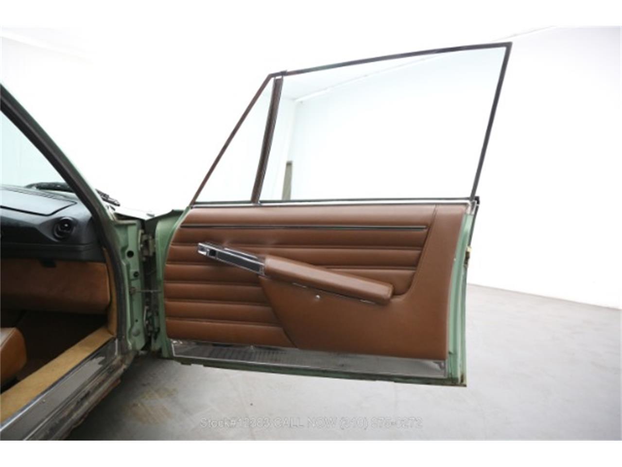 1972 Citroen SM (CC-1386189) for sale in Beverly Hills, California