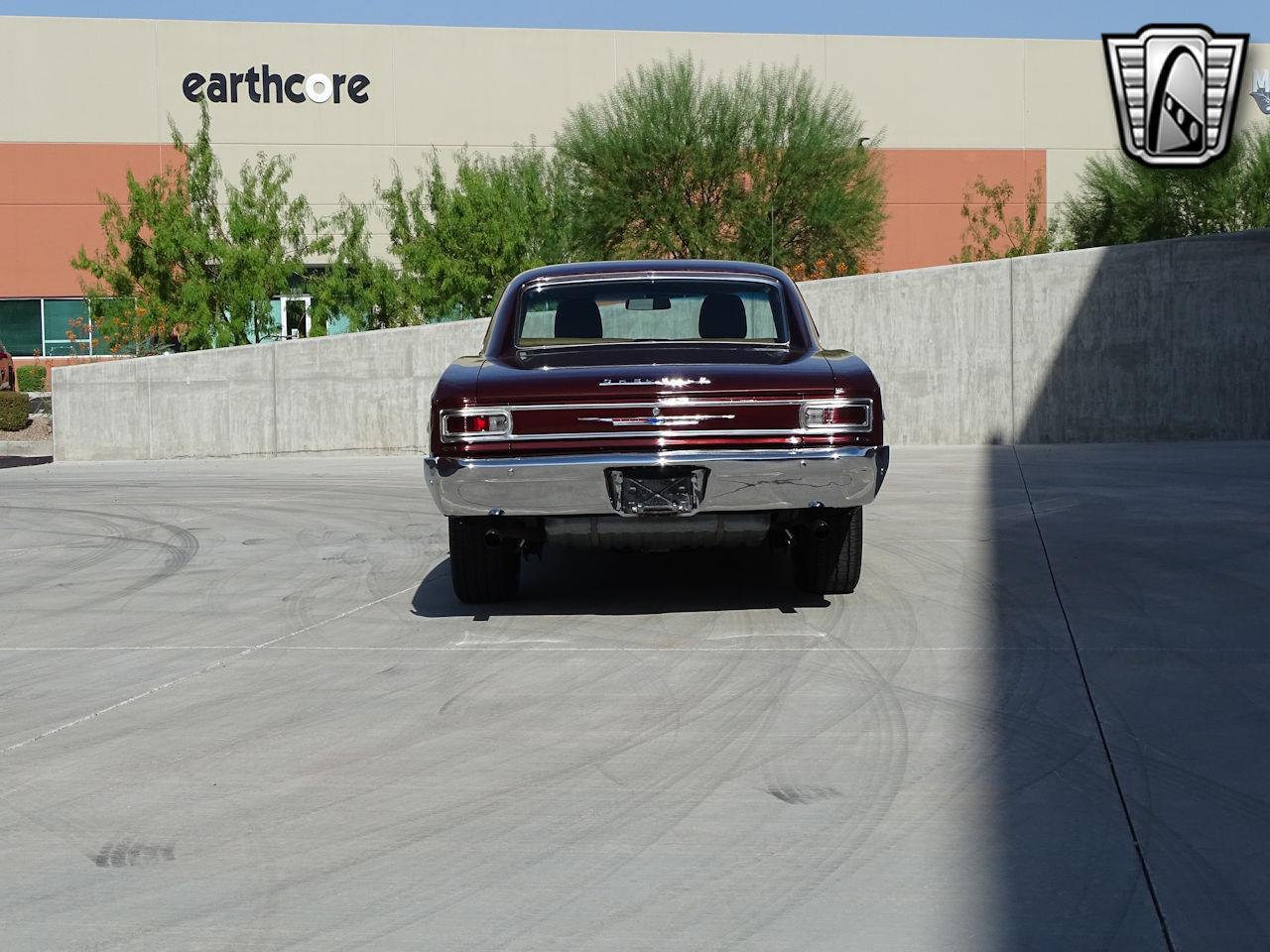 1966 Chevrolet Chevelle (CC-1380619) for sale in O'Fallon, Illinois