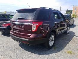 2011 Ford Explorer (CC-1386193) for sale in Hilton, New York