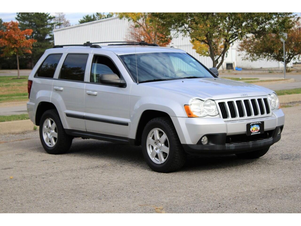 2009 Jeep Grand Cherokee (CC-1386195) for sale in Hilton, New York