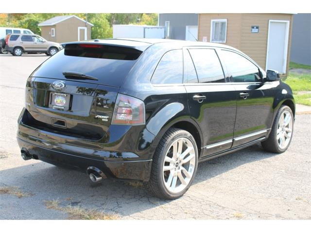 2009 Ford Edge (CC-1386198) for sale in Hilton, New York