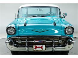 1957 Chevrolet Nomad (CC-1380062) for sale in Cedar Rapids, Iowa