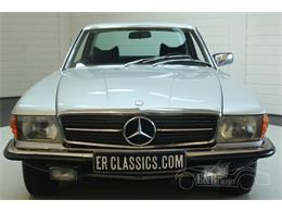 1977 Mercedes-Benz 280 (CC-1386201) for sale in Waalwijk, Noord-Brabant